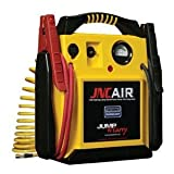 Solar (KK JNCAIR) Jump-N-Carry 12 Volt Jump Starter/Air Compressor/Power Source