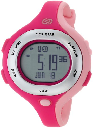 soleus-chicked-womens-stopwatch-rose-rose-fonce-rose-pale