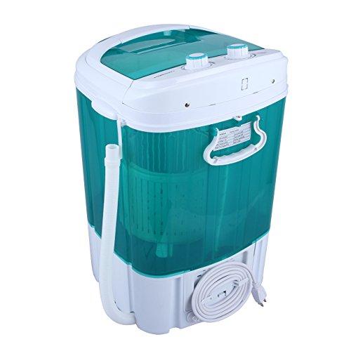 arksen portable mini washing machine