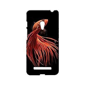 G-STAR Designer Printed Back case cover for Asus Zenfone 5 - G7702