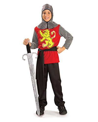 Rubies Medieval Lord Child Costume