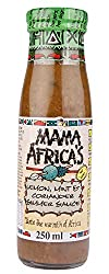 Mama Africas Jabula Lime, Mint and Coriander Sauce, 250ml