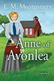 Anne of Avonlea[ANNE OF AVONLEA 8D][UNABRIDGED][Compact Disc]
