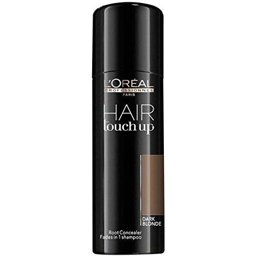 loreal-hair-touch-up-root-concealer-spray-75ml-dark-blonde