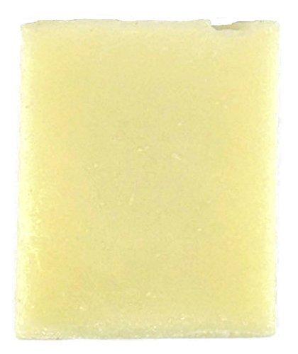 Sapone da barba naturale con oli biologici puro vegetale antisettico 100g