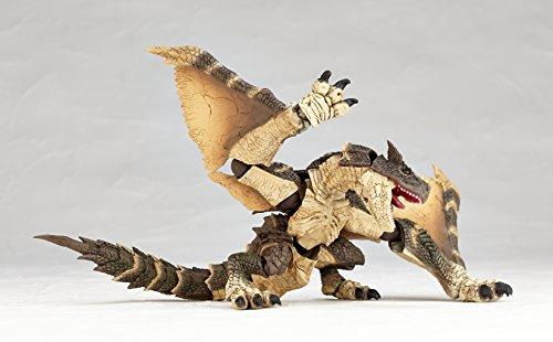 Vulcanlog(ヴァルカン-ログ)002モンハンリボ ティガレックス亜種