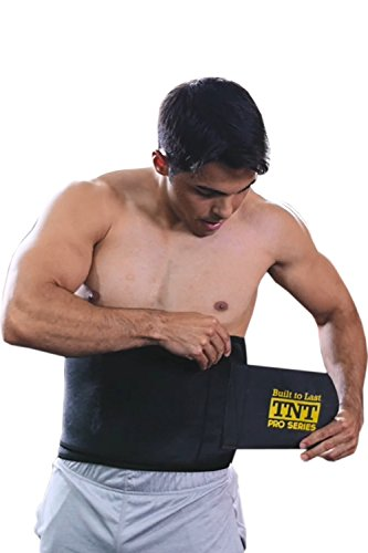 tnt-pro-series-stomach-and-waist-wrap-belt-yellow