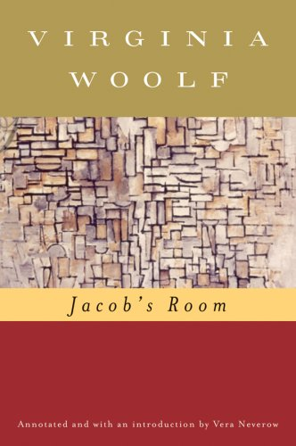 Jacob's Room (Annotated), VIRGINIA WOOLF