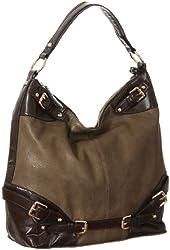 Melie Bianco Jordan Handbag