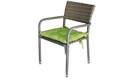 Gartenstuhl, stapelbar, Maße: ca. 55x59x83 bestellen