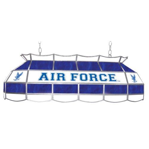 "NCAA Air Force Academy Tiffany Gameroom Lamp, 40"" Sporting"