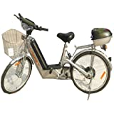 NEW ELECTRIC BIKE BICYCLE EBIKE 36V 12AH BATTERY FAST DELIVERY COME WITH FREE BASKET AND REAR BOX UK STOCK