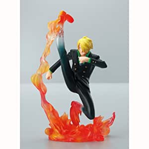 ONE PIECE Attack Motions chap.2 Figur * Sanji