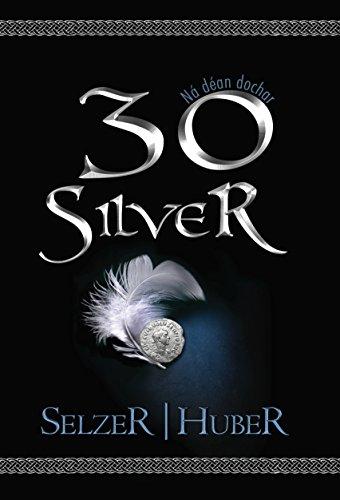30 Silver - (Urban Fantasy/Paranormal)