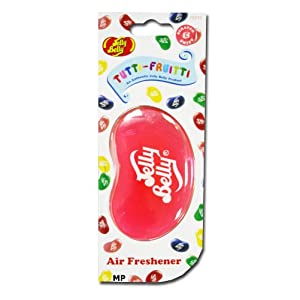 jelly belly bean 3d car home office air freshener tutti. Black Bedroom Furniture Sets. Home Design Ideas