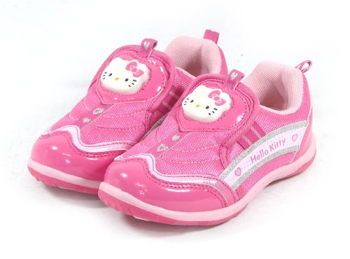 Hello Kitty Shoes For Toddlers front-991393