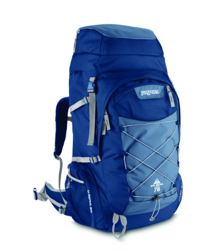 0b423ffe0f Click here to find out where to get the best deal on Jansport Big Bear  Outdoor Backpack (Blue Ridge