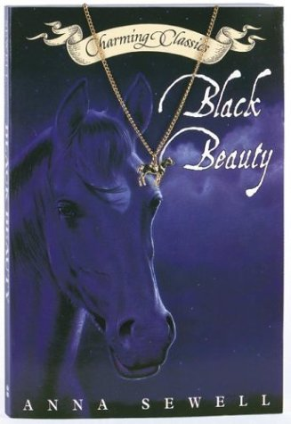 Black Beauty (Book and Charm), Anna Sewell