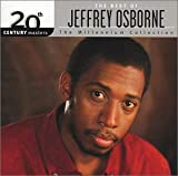 20th Century Masters: Millennium Collection Jeffrey Osborne