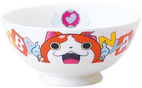 妖怪ウォッチ フェイス 茶碗 ジバニャン 027128