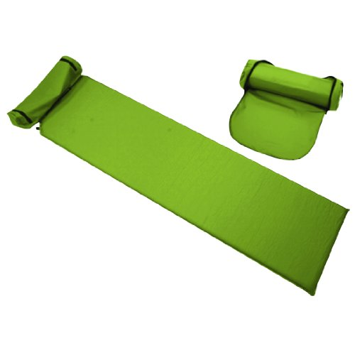 Roll 'N' Go Foam Camp Pad front-103116
