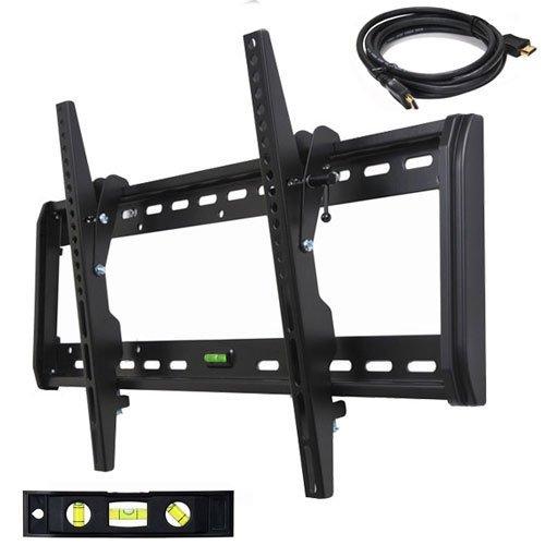 Videosecu Tilting Led Lcd Tv Wall Mount Fits Lg 60Pk550 55Lh40 55Lh90 55Lhx 50Pv400 50Pk750 50Pk550 47Ld450 47Lh40 47Lh50 47Lh55 47Lh90 47Lf11 47Lh30 42Lc7D Plasma Display 1Qh