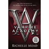 Vampire Academy (Vampire Academy, Book 1) ~ Richelle Mead