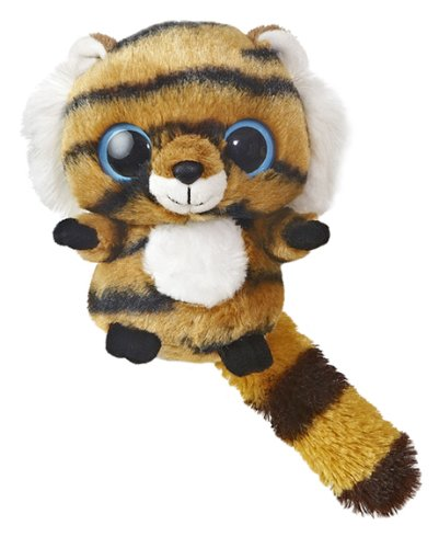 "Aurora World YooHoo Jinxee Bengal Tiger 5"" Plush"