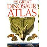 img - for The Great Dinosaur Atlas book / textbook / text book