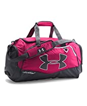 Under Armour Storm Undeniable II MD Duffle, Tropic Pink (654), One Size