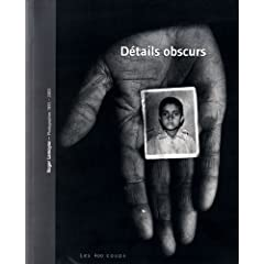 Détails obscurs - Roger Lemoyne