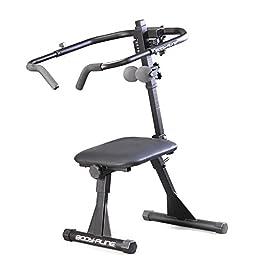 Body-Aline Posture-Correcting Fitness Machine