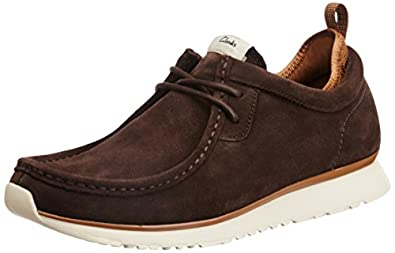 Clarks Men S Leather Golf Shoes Buy Online At Low Prices