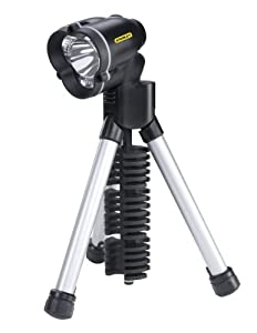 Stanley 95-112W Tripod LED Flashlight
