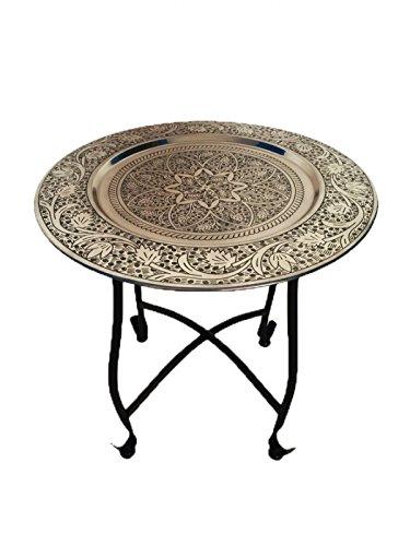 Orient marokkanischer tisch beistelltisch teetisch sule for Dekoration shop
