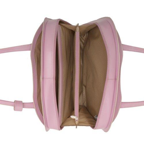 mcklein lyndon 154quot laptop bag for women pink electronics