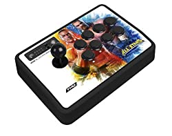 Mad Catz PS3 WWE all Stars Brawl Stick