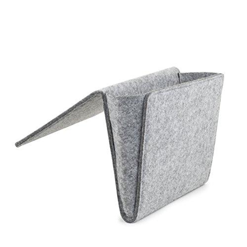 Bedside Pocket - praktische Filztasche für das Bett