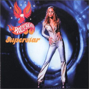 Rollergirl - Maxi Super Dance 4/2000 - Zortam Music