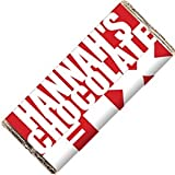 Personalised Chocolate Fix Chocolate Bar