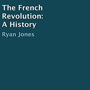 The French Revolution Audiobook