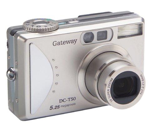 Gateway DC-T50
