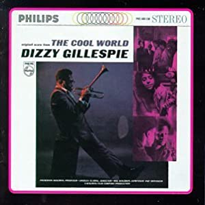 The Cool World/Dizzy Goes Hollywood [2 on 1]