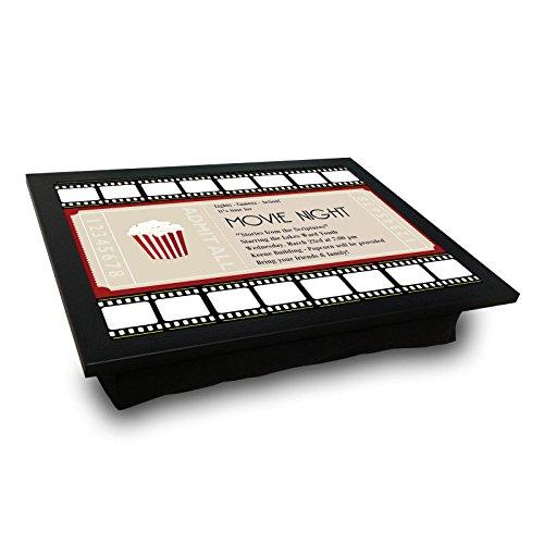 Asir-Group-LLC-KYT-89-Mytray-Knie-Tablett-mit-Kissen-bunt