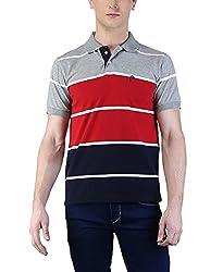 Puffz Men's Cotton Polo_05_Multicolored_XXL