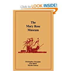 The Mary Rose Museum (Center for Environmental Structure, Vol 8)