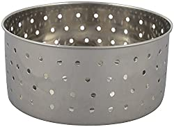 metal and art crafts Stainless Steel Paneer Maker, 1-Piece, Silver