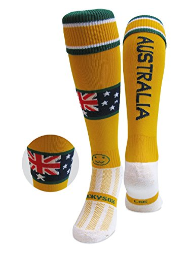 wackysox-australia-flag-sports-socks-adult-shoe-size-7-11