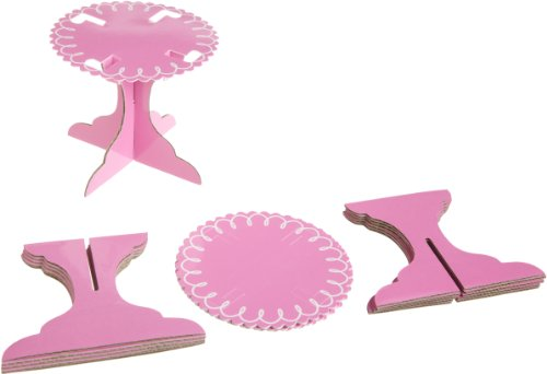 wilton cupcake stand assembly instructions