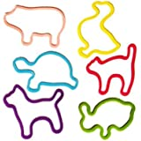 Silly Bandz Pets - 24 Pack
